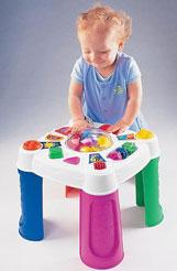 Развивающие игрушки для годовалых малышей /