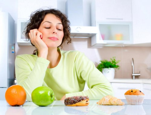 Как похудеть и не сидеть на диете. ФОТО