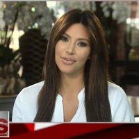 Ким Кардашьян: как звезда выглядит после родов. ФОТО