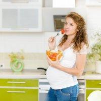 Как не поправиться во время беременности? ФОТО