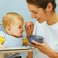 С чего начинать прикорм малыша? /