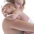 Неизбежные изменения в организме женщины после родов /