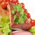 Оленина  экологически чистое мясо. Польза и приготовление |