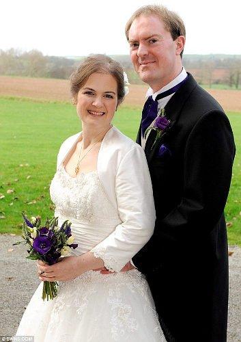 Сбросить 64 кг ради свадебного платья! Такое удалось англичанке. ФОТО