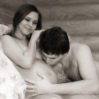 Секс - не табу для беременных! ФОТО