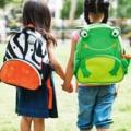 Каким должен быть детский рюкзак? Выбор рюкзака для ребенка |