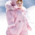 Правильная зимняя одежда для ребёнка. Советы по выбору /