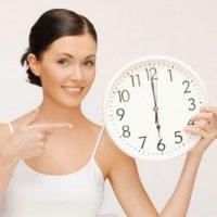 Что можно съесть после 18 часов, чтобы не нарушить диету. ФОТО