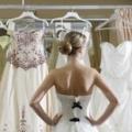 Выбор свадебного платья /