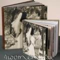 Свадебная книга или альбом? Что выбрать? /
