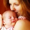 Как востановиться после рождения малыша /