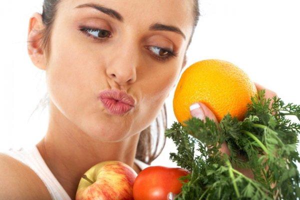 Как понять, что у вас дефицит витаминов в организме? ФОТО