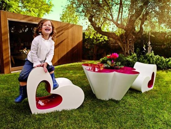 Коллекция детской мебели от Агаты Руис де ла Прада /  Мама /