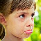 Детские истерики: «Вы меня не любите!» |  Мама |