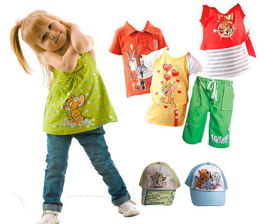 Лучшие детские бренды комбинезонов