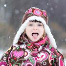 Поздняя осень: Как предотвратить простуду у ребенка? /  Мама /