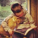 Книжные приятели: Американские курсы чтения для детей /  Мама /