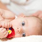 Пустышка для новорожденного /  Мама /