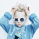 Стильные детские очки для мальчиков и девочек /  Мама /