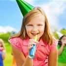 Организация детских праздников: положиться на себя или довериться агентству? /  Мама /