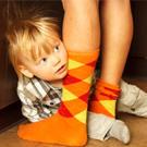 Детские страхи: Как преодолеть их вместе с ребенком? /  Мама /
