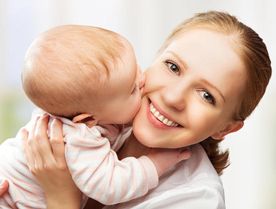 20 важнейших посланий своему малышу /  Мама /