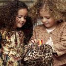 Осенне-зимняя коллекция детской одежды 2012 года от Dolce   Gabbana /  Мама /
