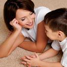 10 вещей, которые нужно перестать говорить вашим детям /  Мама /