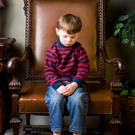 Тайм-аут: Наказание ребенка или помощь ему? /  Мама /