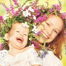 8 способов научить ребенка шутить |  Мама |