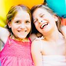 10 способов воспитать счастливого ребенка    Мама  