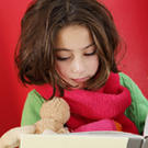Почему ребенок не любит читать? /  Мама /