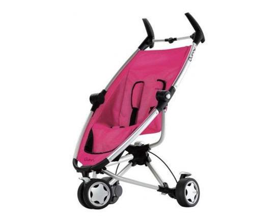 Выбираем детскую коляску /  Мама /