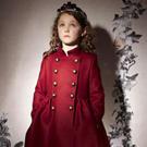 Осенне-зимняя коллекция 2013 года Lanvin Petite |  Мама |