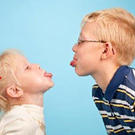Детская дружба: Не так все просто! /  Мама /