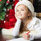 Как написать письмо Деду Морозу вместе с ребенком? /  Мама /