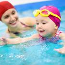 Насколько полезно для детей плавание? |  Мама |