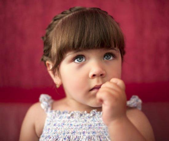 5 способов, как не кричать на ребенка /  Мама /