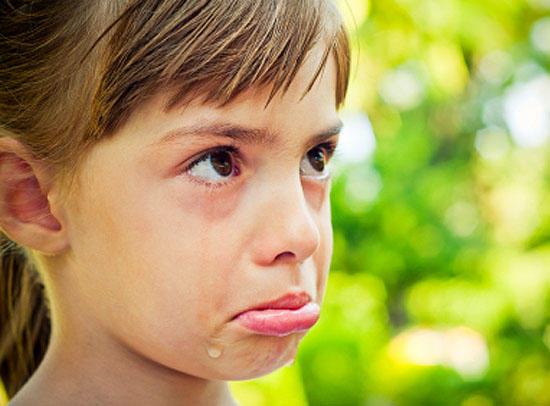 Детские истерики: «Вы меня не любите!» /  Мама /
