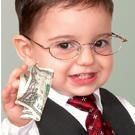 «Бедные» дети богатых родителей |  Мама |