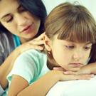 Ребенок в неполной семье: Чем он рискует? /  Мама /