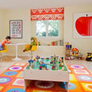 Как оформить детскую игровую комнату? /  Мама /