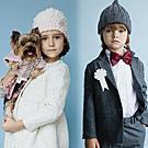 Осенне-зимняя коллекция от ELFE  для юных модников и модниц |  Мама |