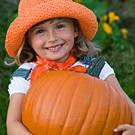 Детские блюда из тыквы: для Хэллоуина и на каждый день /  Мама /