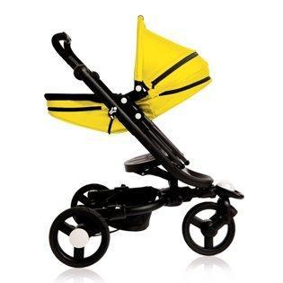 Лучшее - детям, или как выбрать детскую коляску не только модную, но и качественную /  Мама /