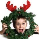 Новый год не дома: Что делать, если ребенок плохо ведет себя в гостях? /  Мама /