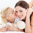 Как стать другом своему ребёнку? /  Мама /
