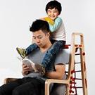 Дизайнерский стул Abooba Chair для развлечений и отдыха /  Мама /