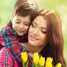 Советы мамам: Особенности воспитания мальчишек /  Мама /