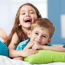 10 вещей, которым можно научиться у детей |  Мама |